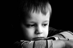 Çocuklarda Korku Türleri